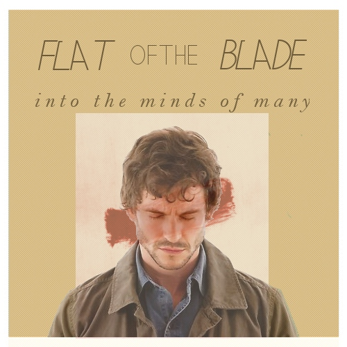 Flat of the Blade