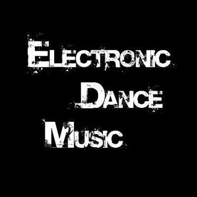 EDM at its best!! (May)