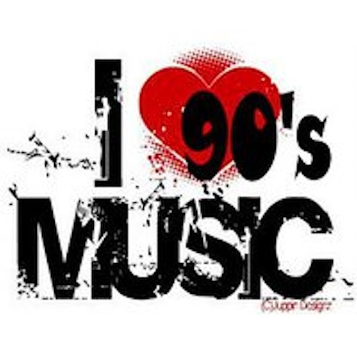 Your 90's Music Fix