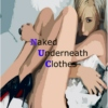 Naked Underneath Clothes