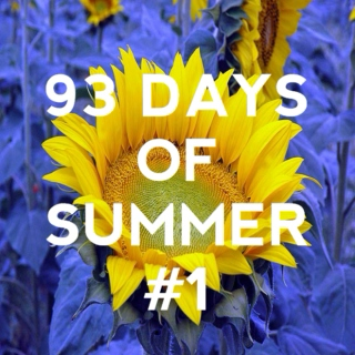 93 Days of Summer #1