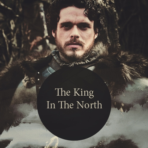 The King In The North Mix