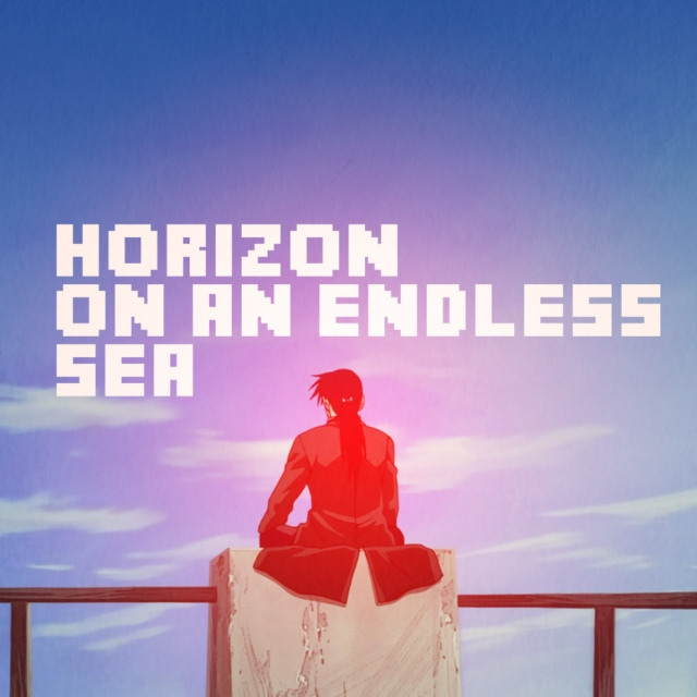 horizon on an endless sea - a mix for greed+ling