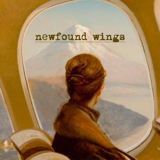 Newfound Wings