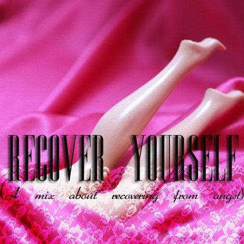 Recover Yourself