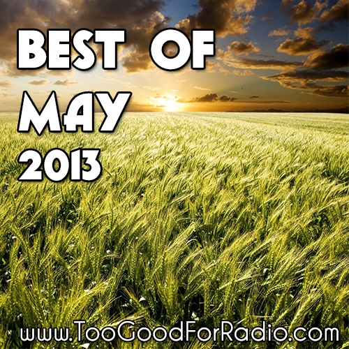 The Best Songs of May 2013 (100 Free Downloads)