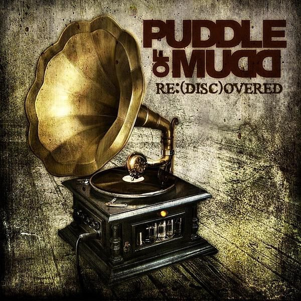 Puddle of Mudd- Re:(disc)overed