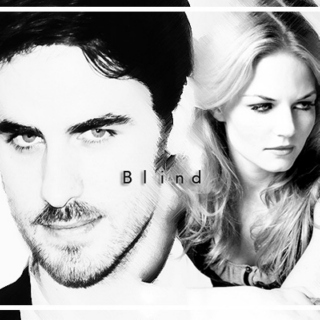 Blind: A Captain Swan fanmix