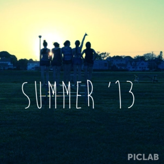 The Indie Summer '13