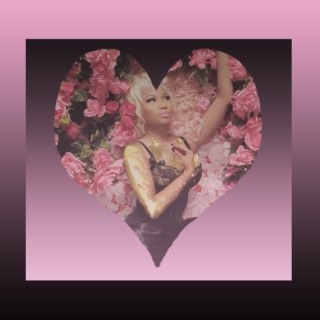 Pink Friday, I'm in Love