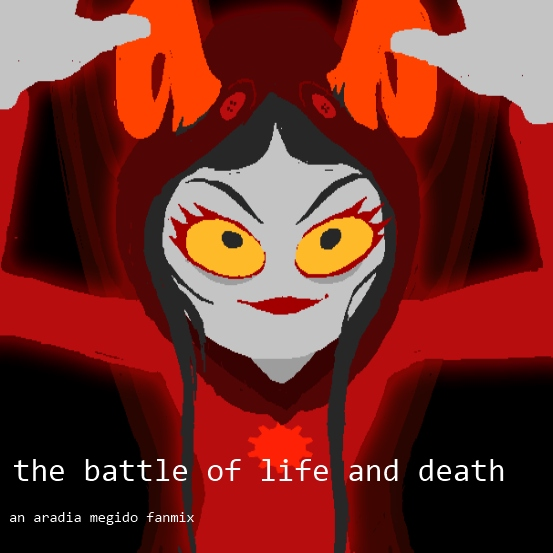 the battle of life and death