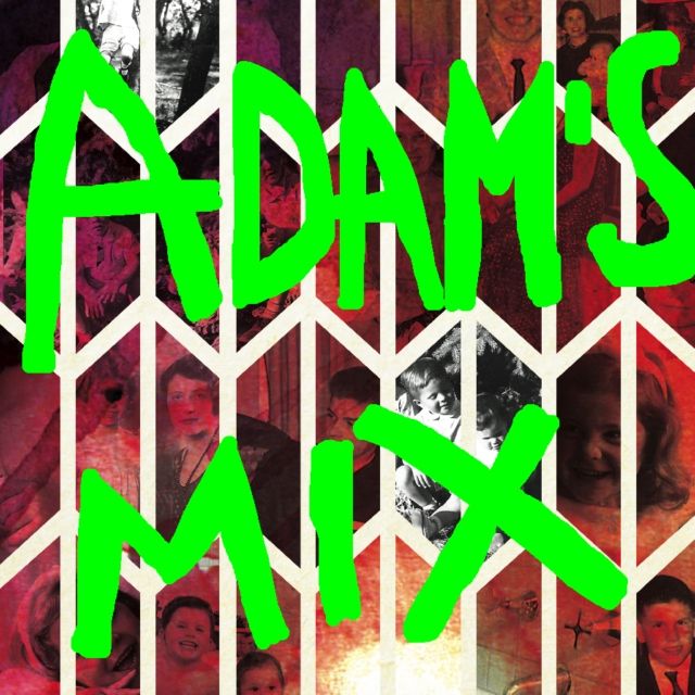 YWM Tour Tape #1—Adam's Mix