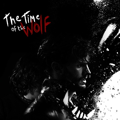 The Time Of The Wolf - Rickon Stark
