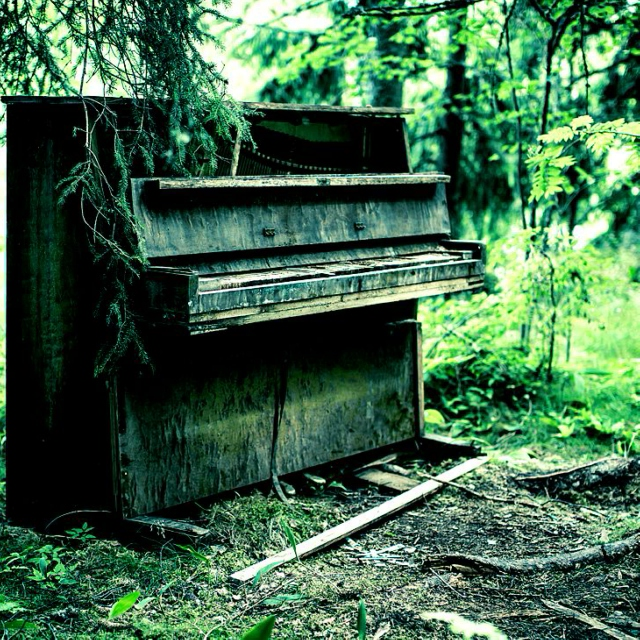 Study to Piano instrumentals