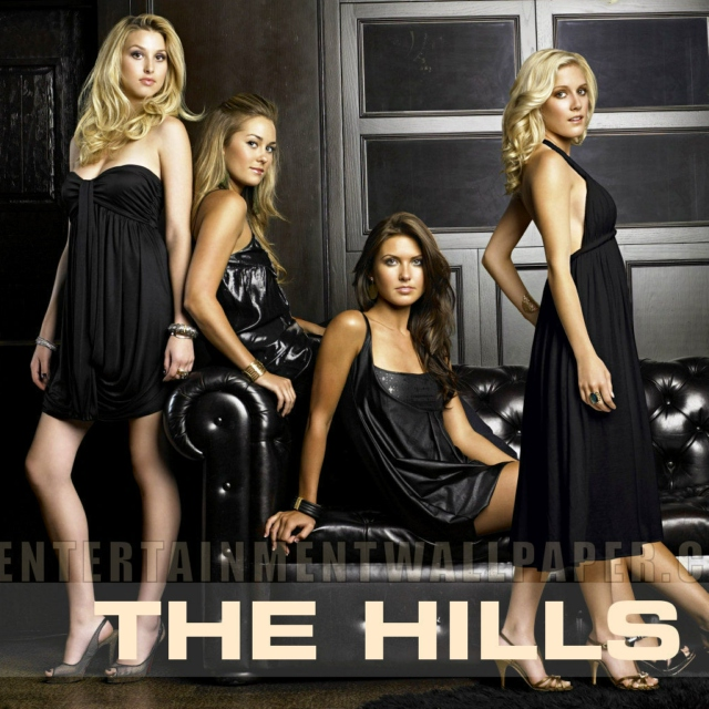 The Hills - It's on bitch!