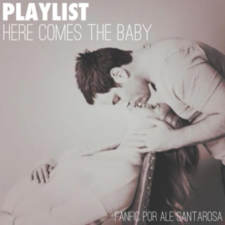 Soundtrack Here Comes The Baby