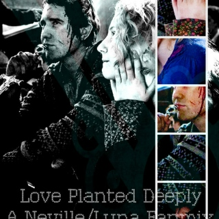 Love Planted Deeply