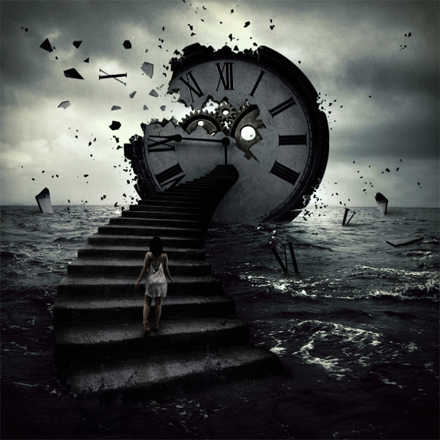Time Travel- Past