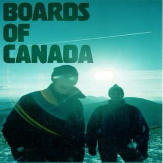 Boards of Canada Remixes