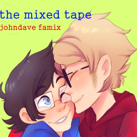 the mixed tape