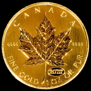 New Canadian Gold Vol.1