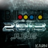 Billboard 2013 June - KB