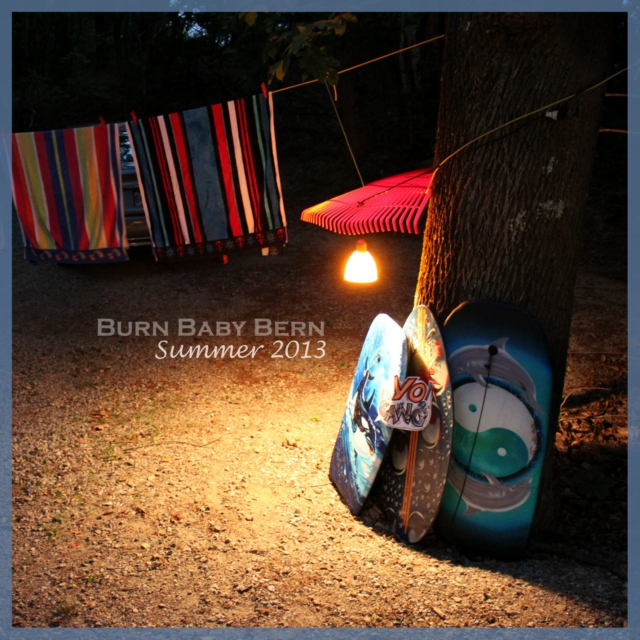 Burn Baby Bern Summer 2013