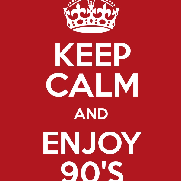 All 90's