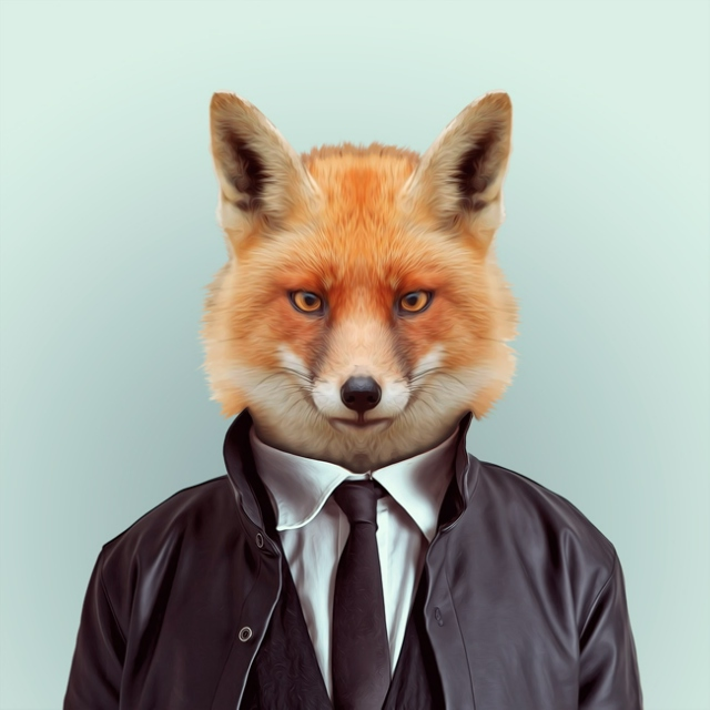 You Sly Fox