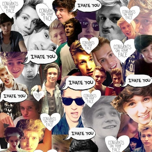 ♡ the vamps ♡