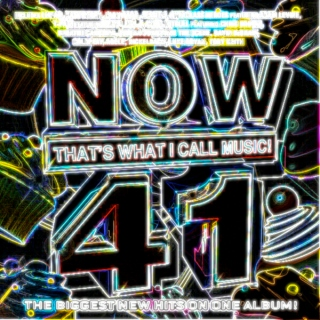 NOW! 41 (The Remixes)