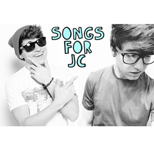 Songs For Jc