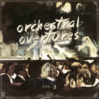 orchestral overtures, vol. 3