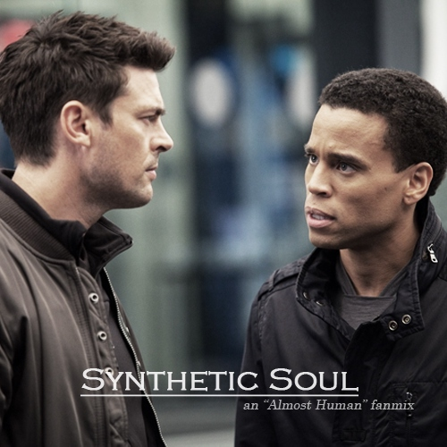 Synthetic Soul //  a mix for John Kennex & Dorian