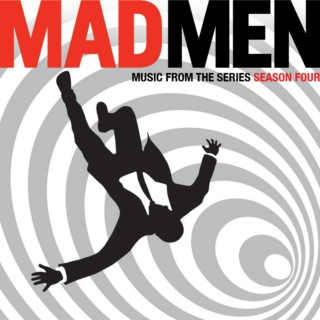 Mad Men: Music from Season Four