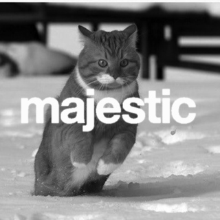 Majestic Dubstep
