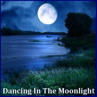 B&B's Wedding Reception: Dancing In The Moonlight