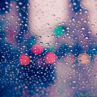 Relax and Let it Rain