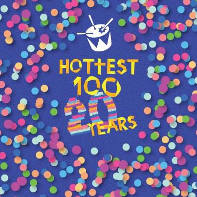 Triple J Hottest 100 20 years Vol I
