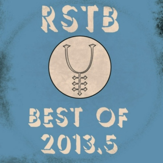 Raven Sings the Blues Best of 2013 (so far)