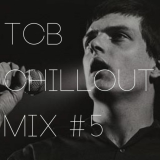 TCB Chillout Mix #5