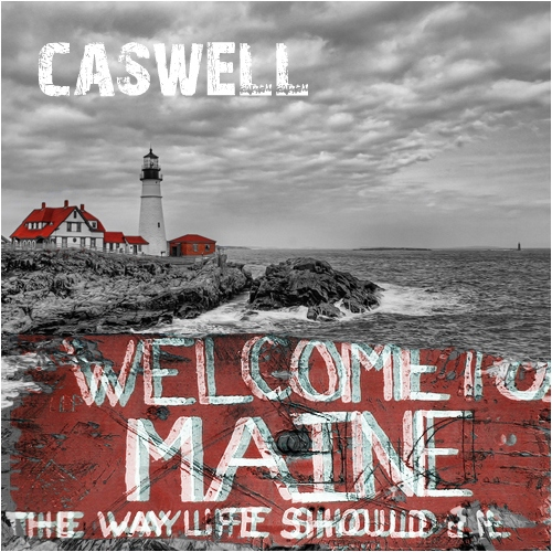 Welcome to Caswell, the place you belong to.