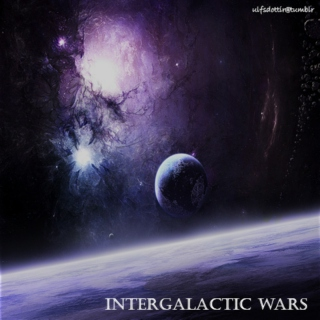 Intergalactic Wars