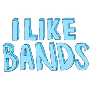 bands ♡