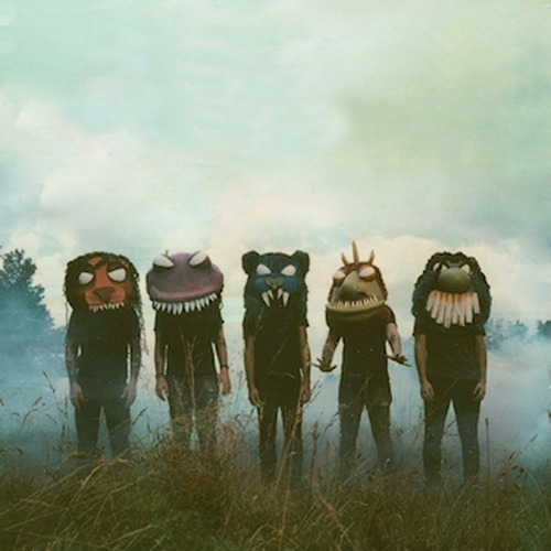 ♒we are the weird ones♒