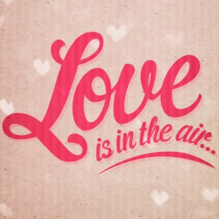 Playlist: Love is in the air