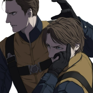 This Love is Abnormal [Cherik Fanmix]