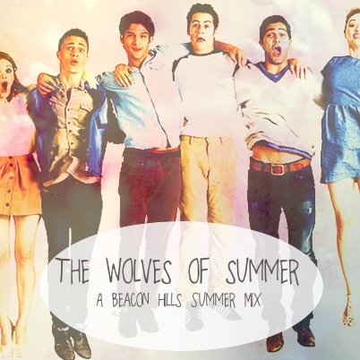 the wolves of summer