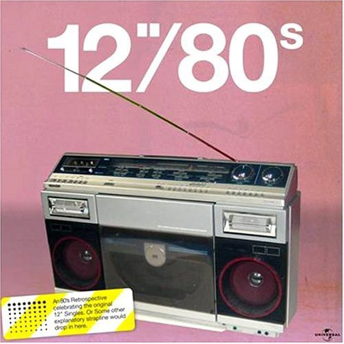 """80s 12"""" Singles - The Summer Collection (Part 3)"""