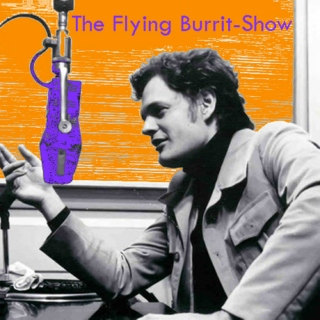 The Flying Burrit-Show 2/8/13